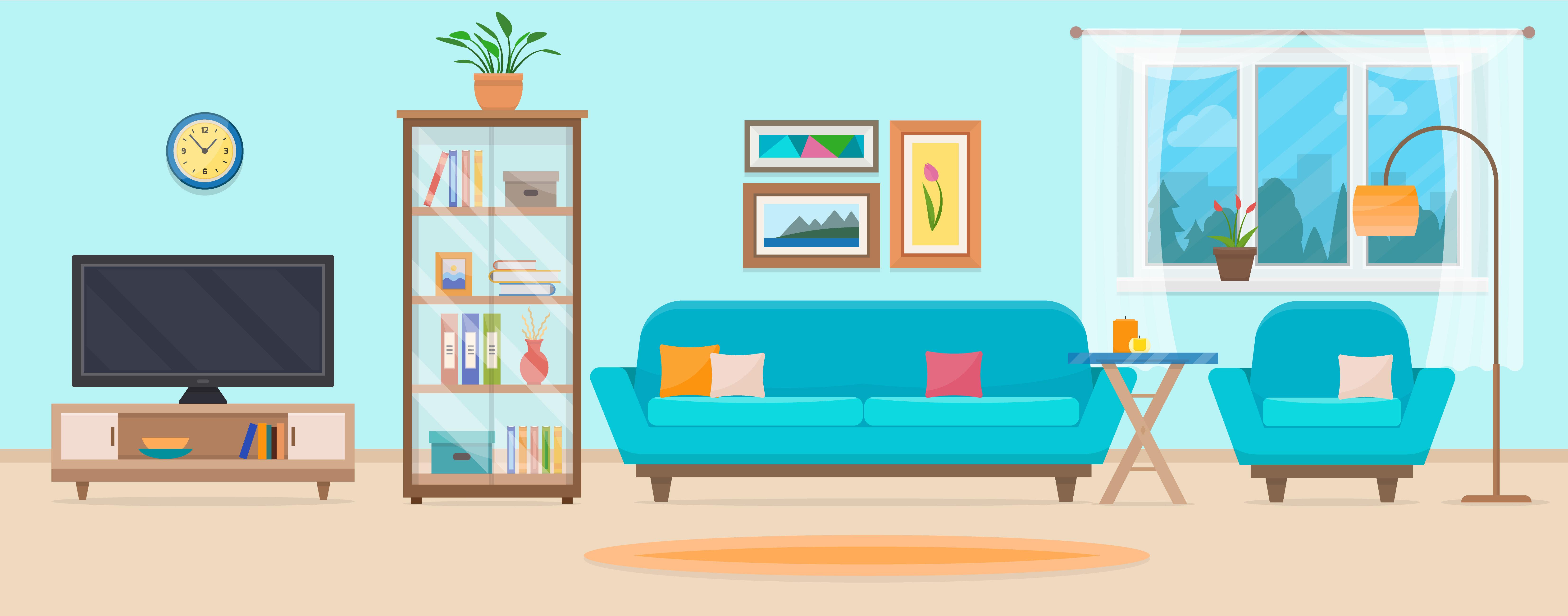 la colocation le guide ultime pour les tudiants maison tendance. Black Bedroom Furniture Sets. Home Design Ideas